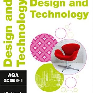AQA GCSE 9-1 Design & Technology Workbook (Collins GCSE 9-1 Revision)