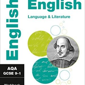 AQA GCSE 9-1 English Language and English Literature Workbook (Collins GCSE 9-1 Revision)
