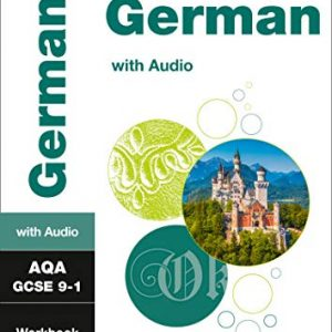AQA GCSE 9-1 German Workbook (Collins GCSE 9-1 Revision)
