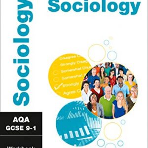 AQA GCSE 9-1 Sociology Workbook (Collins GCSE 9-1 Revision)