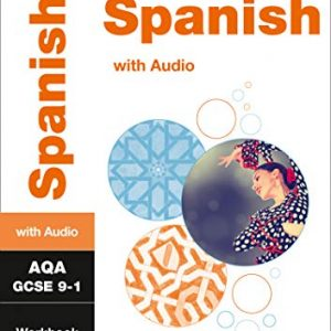 AQA GCSE 9-1 Spanish Workbook (Collins GCSE 9-1 Revision)