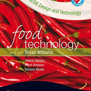 AQA GCSE Design and Technology: Food Technology
