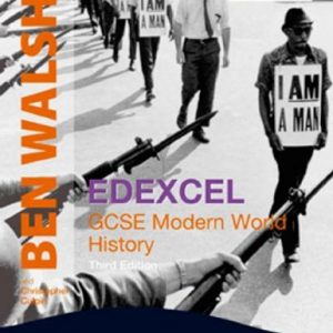 By Ben Walsh - Edexcel GCSE Modern World History (History In Focus) (3)