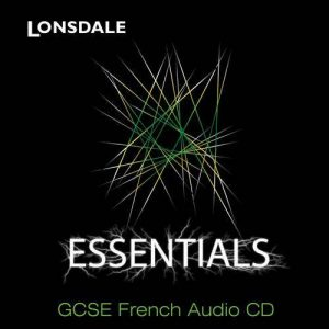 Collins GCSE Essentials - French: Audio CD by Harper Collins (2009) Audio CD