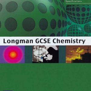 GCSE Chemistry (Higher Science for GCSE) by James Clark (2002-05-29)