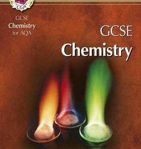 [GCSE Chemistry for AQA - Student Book with Interactive Online Edition] (By: CGP Books) [published: June, 2013]