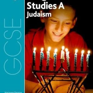 GCSE Religious Studies for AQA A: Judaism