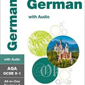 Grade 9-1 GCSE German AQA All-in-One Complete Revision and Practice (with free flashcard download) (Collins GCSE 9-1 Revision)
