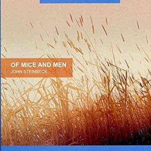 "[Philip Allan Literature Guide (for GCSE): ""Of Mice and Men""] (By: Steve Eddy) [published: May, 2010]"