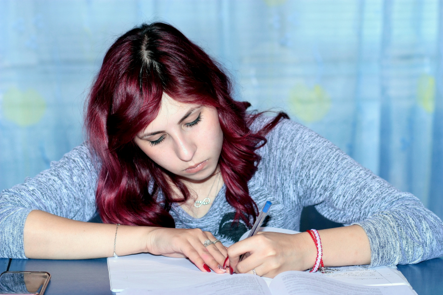 Study Tips for GCSE