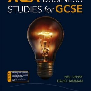 AQA Business Studies for GCSE