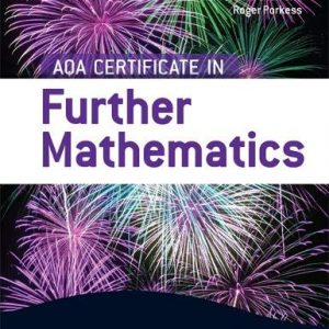 AQA Certificate in Further Mathematics