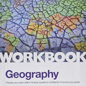 AQA GCSE (9-1) Geography Workbook