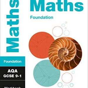 AQA GCSE 9-1 Maths Foundation Workbook (Collins GCSE 9-1 Revision)