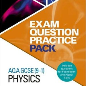 AQA GCSE (9-1) Physics: Exam Question Practice Pack