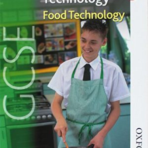 AQA GCSE Design and Technology: Food Technology (Aqa Gcse Design & Technology)
