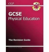 [(GCSE Physical Education Revision Guide)] [By (author) CGP Books ] published on (September, 2009)