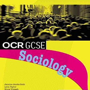 [(OCR GCSE Sociology Student Book)] [By (author) Lynn Taylor ] published on (May, 2009)