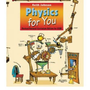 [(Physics for You - National Curriculum Edition for GCSE )] [Author: Lawrie Ryan] [Dec-2001]