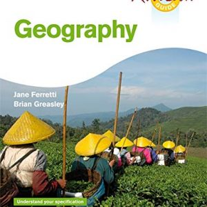 AQA (A) GCSE Geography Revision Guide (Philip Allan Revision Guides)