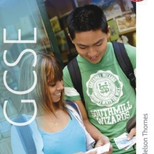 AQA Economics GCSE (Aqa Gcse Students Book) by David Horner, David Madgett New Edition (2009)