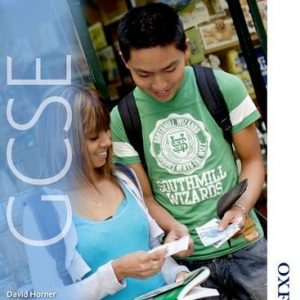 AQA GCSE Economics Student's Book by David Horner (2009-08-11)