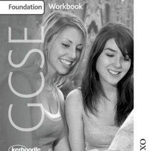 AQA GCSE Spanish Foundation Grammar and Vocabulary Workbook