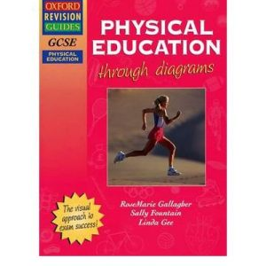 [( GCSE Physical Education Through Diagrams )] [by: R. Gallagher] [Oct-1997]