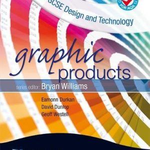 AQA GCSE Design and Technology: Graphic Products (Aqa Gcse Design & Technology)