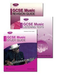 AQA GCSE Music Exam Pack