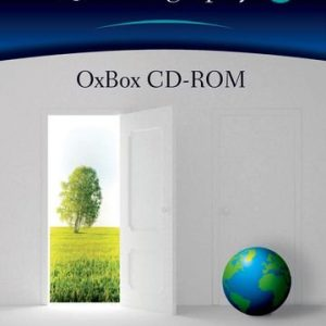 AQA Geography for A2 OxBox CD-ROM (Gcse Geog for Aqa a 2 Oxbox)