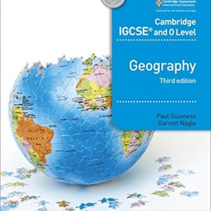 Cambridge IGCSE and O Level Geography 3rd edition (Cambridge Igcse & O Level)