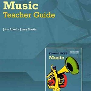 [New Edexcel GCSE Music Teacher Resource Pack: Teacher Resource Pack] (By: John Arkell) [published: May, 2009]