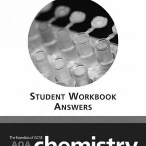 AQA Chemistry: Workbook Answers (2012 Exams Only) (Lonsdale GCSE Revision Plus): Answer Booklet for AQA Chemistry