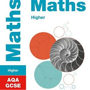 AQA GCSE 9-1 Maths Higher Revision Guide (Collins GCSE 9-1 Revision)