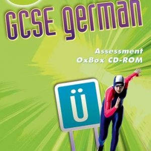 AQA GCSE German Assessment OxBox CD-ROM