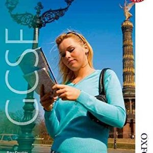 [(AQA GCSE German Student Book)] [By (author) Roy Dexter ] published on (December, 2009)