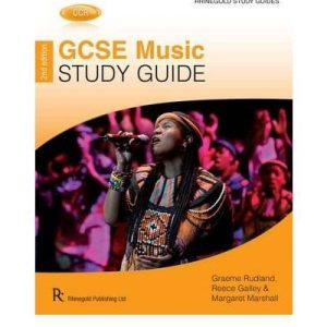 [( OCR GCSE Music Study Guide * * )] [by: Graeme Rudland] [Jun-2009]