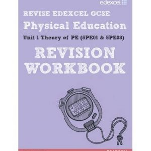 [(Revise Edexcel: GCSE Physical Education Revision Workbook )] [Author: Jan Simister] [Oct-2012]