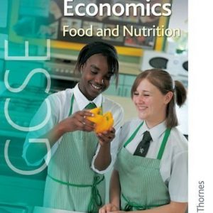 AQA GCSE Home Economics: Food and Nutrition: Student's Book by Hague, Margaret (2009) Paperback