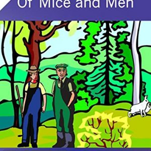 A Study Guide to Of Mice & Men for GCSE: Foundation Tier & Higher Tier