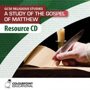 A Study of the Gospel of Matthew: Resource CD for Ccea GCSE Religious Studies