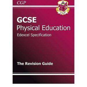 [ Gcse Physical Education Edexcel Full Course Revision Guide ] By Parsons, Richard ( Author ) Sep-2009 [ Paperback ] GCSE Physical Education Edexcel Full Course Revision Guide
