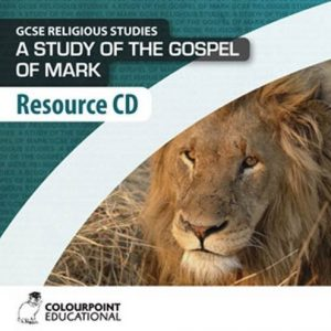 A Study of the Gospel of Mark: Resource CD for Ccea GCSE Religious Studies