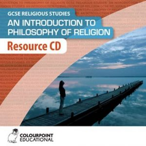 An Introduction to Philosophy of Religion: Resource CD for Ccea GCSE Religious Studies