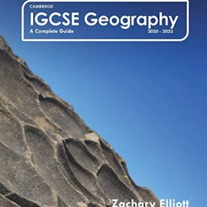Cambridge IGCSE Geography: A Complete Guide: Black and White Edition