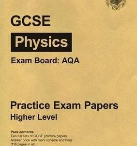 [GCSE Biology AQA Practice Papers - Higher] (By: CGP Books) [published: September, 2011]
