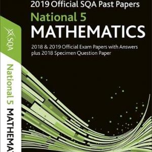 2019 Official SQA Past Papers: National 5 Mathematics