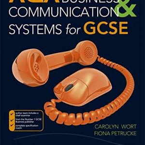 AQA Business & Communication Systems for GCSE (ABSG)
