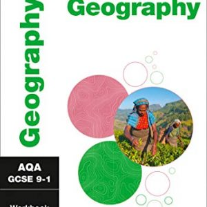 AQA GCSE 9-1 Geography Workbook (Collins GCSE 9-1 Revision)